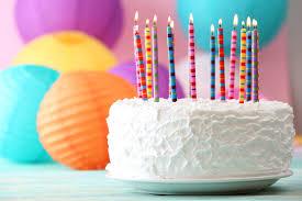 Ens agrada celebrar els aniversaris!