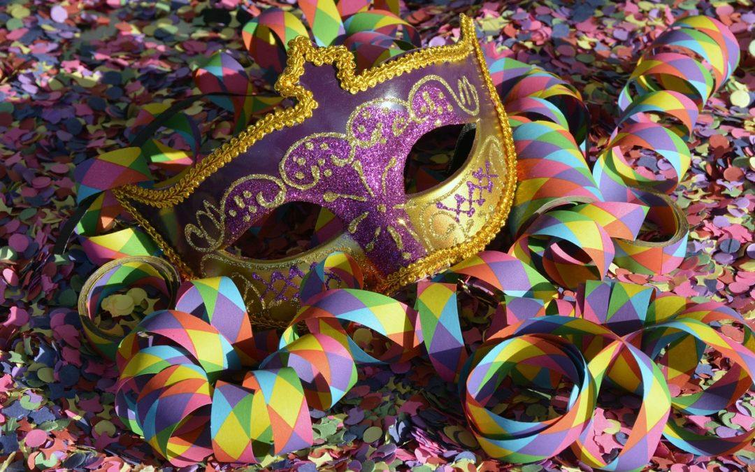 Al migdia ballem per carnaval