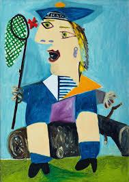 Pintem com Picasso