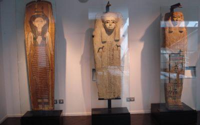 Projecte sobre l'Antic Egipte