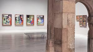 Sortida museu Picasso
