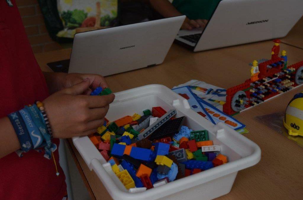 Legorobòtica