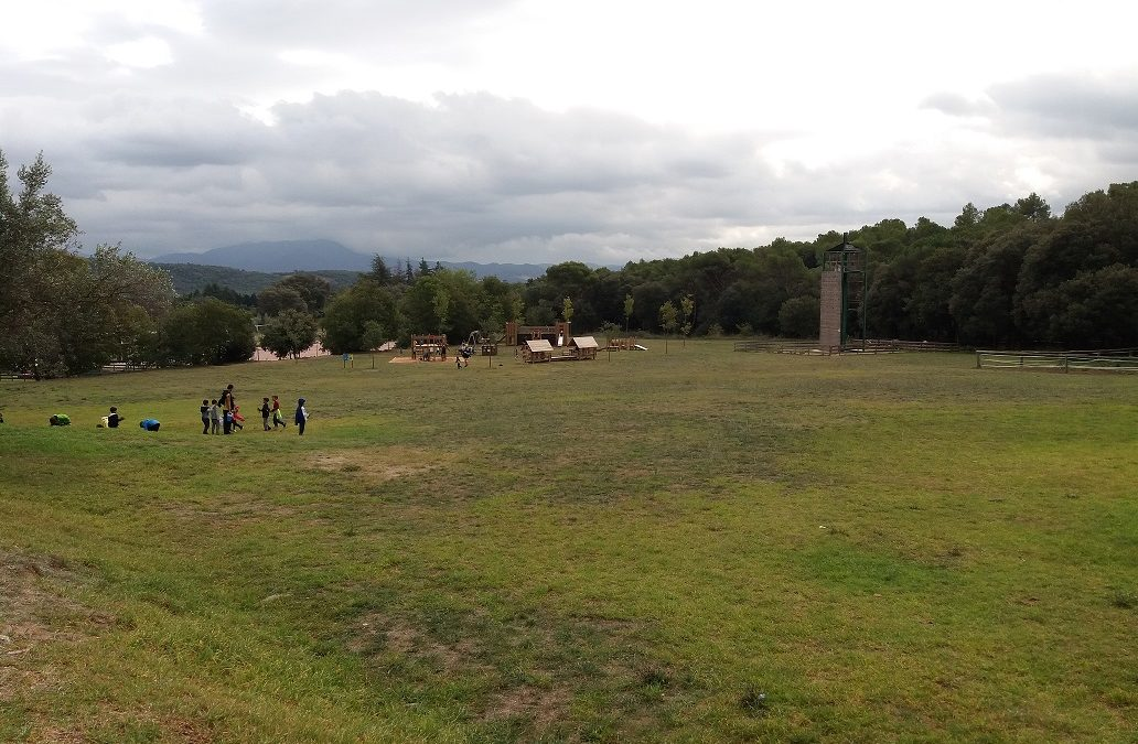 Colònies 1r de Primària
