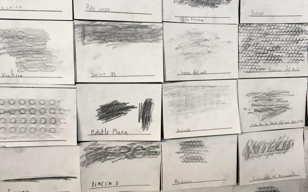 Projecte d'art Postdata