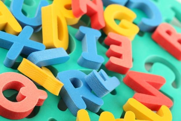 Vocals i consonants