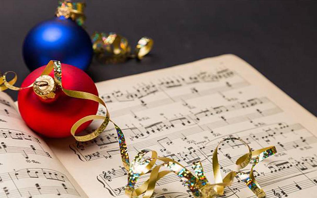 Cantada nadales a la Llar d'Infants i al Casal de la Gent Grande Cabrils