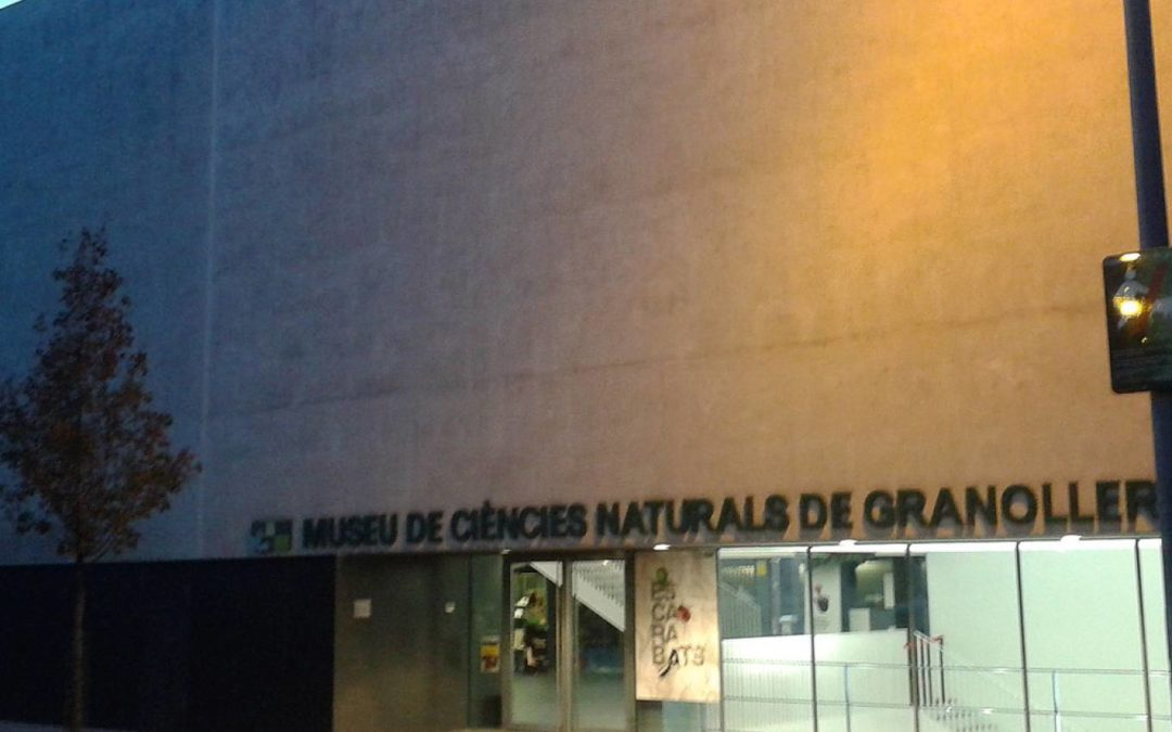 Museu de Ciències Naturals de Granollers